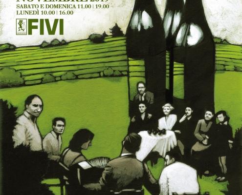 mercato dei vini FIVI Piacenza 2019