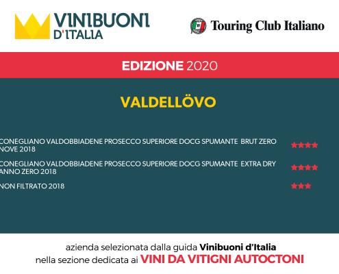 Guida Vinibuoni ditalia 2019_Valdellovo