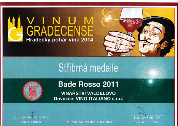 vinum gradecense